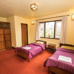 Отель Swayambhu View Guest House Непал, Катманду - отзывы, цены и фото номеров - забронировать отель Swayambhu View Guest House онлайн комната для гостей