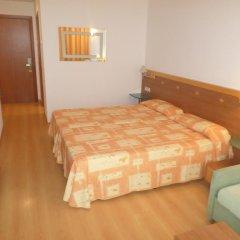 Отель Blaucel - Blanes Бланес комната для гостей фото 2