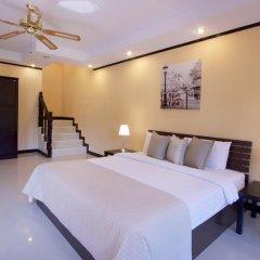 Отель Magic Villa Pattaya 4* Вилла Делюкс с различными типами кроватей фото 26