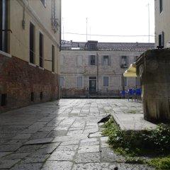 Отель Domus Dea Италия, Венеция - отзывы, цены и фото номеров - забронировать отель Domus Dea онлайн парковка