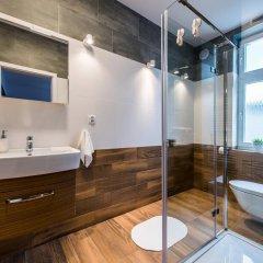 Отель Top Booking - New ванная