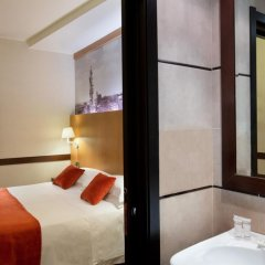 Отель Starhotels Ritz 4* Улучшенный номер с различными типами кроватей фото 16