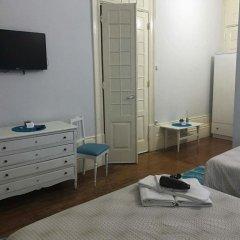 Отель Jualis Guest House Стандартный номер разные типы кроватей фото 14