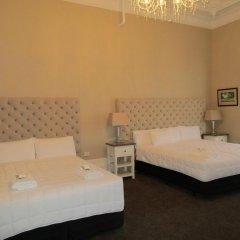Отель Valmai House Cambridge комната для гостей фото 2