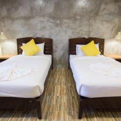 K.L. Boutique Hotel 2* Улучшенный номер с 2 отдельными кроватями фото 4