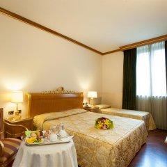 Hotel Marconi 4* Стандартный номер с различными типами кроватей фото 4
