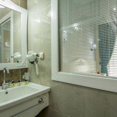 Hotel Karbel Sun 3* Улучшенный номер с различными типами кроватей фото 6