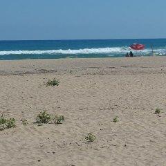 Отель Sirena Holiday Park Варна пляж