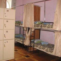 Хостел ТеремОК удобства в номере