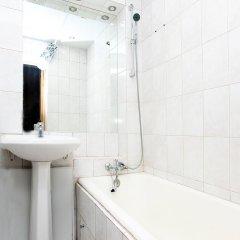 Гостиница ApartLux Leninsky Suite ванная