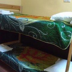 Мини-отель ТарЛеон 2* Стандартный семейный номер разные типы кроватей