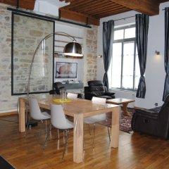 Отель L'Atelier des Canuts Франция, Лион - отзывы, цены и фото номеров - забронировать отель L'Atelier des Canuts онлайн комната для гостей фото 5