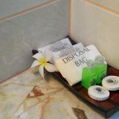 Отель Chaweng Park Place 2* Номер Делюкс с различными типами кроватей фото 10