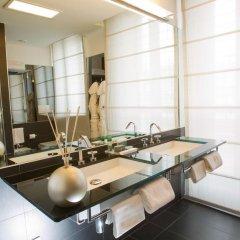 Hotel Dei Cavalieri 4* Стандартный номер с различными типами кроватей фото 7