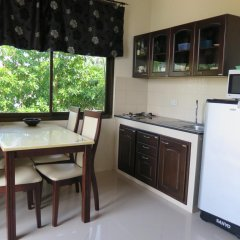 Отель Viking House Apartment Таиланд, Мэй-Хаад-Бэй - отзывы, цены и фото номеров - забронировать отель Viking House Apartment онлайн в номере