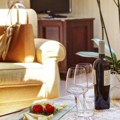 Hotel Excelsior Palace Palermo 4* Номер Делюкс с различными типами кроватей фото 6
