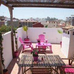 Отель Flats Friends Torres Quart Валенсия