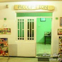 Отель Winston Beach Guest House Шри-Ланка, Негомбо - отзывы, цены и фото номеров - забронировать отель Winston Beach Guest House онлайн развлечения