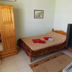 Отель Guest House Paskal 2* Стандартный номер с двуспальной кроватью фото 3