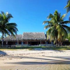 Отель Villa Lagon by Tahiti Homes Французская Полинезия, Папеэте - отзывы, цены и фото номеров - забронировать отель Villa Lagon by Tahiti Homes онлайн пляж фото 2