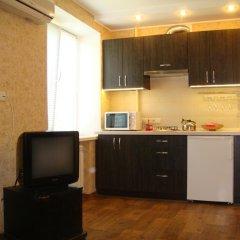 Апартаменты Welcome Apartments Улучшенная студия фото 3