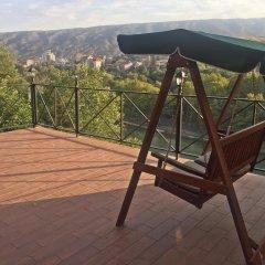 Hotel Old Tbilisi 3* Улучшенный номер разные типы кроватей