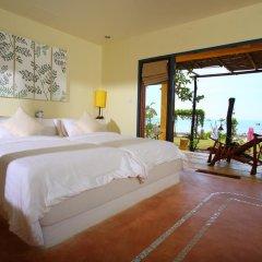 Отель Phra Nang Lanta by Vacation Village 3* Студия с различными типами кроватей фото 2