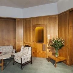 Отель Danubius Gellert 4* Люкс фото 2