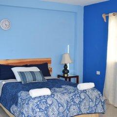 Отель Mansion Giahn Bed & Breakfast Мексика, Канкун - отзывы, цены и фото номеров - забронировать отель Mansion Giahn Bed & Breakfast онлайн комната для гостей фото 20