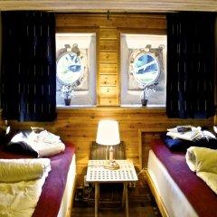 Отель Den Röda Båten Швеция, Стокгольм - отзывы, цены и фото номеров - забронировать отель Den Röda Båten онлайн спа фото 2