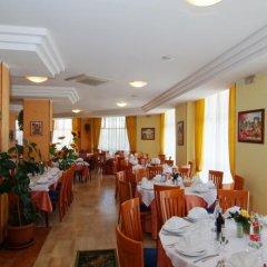 Отель Grand Eurhotel Италия, Монтезильвано - отзывы, цены и фото номеров - забронировать отель Grand Eurhotel онлайн питание фото 3