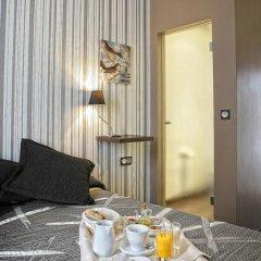 Отель Alvaro De Torres Стандартный номер фото 4