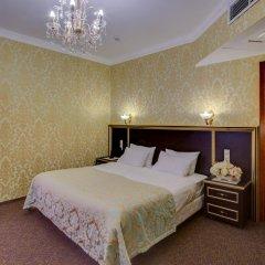 Отель Шери Холл 4* Полулюкс фото 7