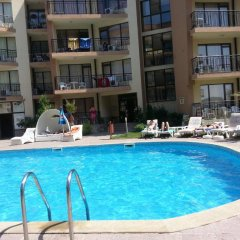 Апартаменты Menada Sea Grace Apartments Солнечный берег бассейн