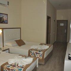 Acar Hotel 4* Стандартный номер с различными типами кроватей фото 2