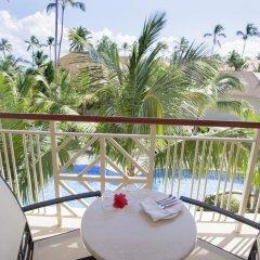 Отель Majestic Elegance Пунта Кана балкон