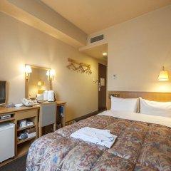 Hakata Green Hotel 2 Gokan 3* Стандартный номер фото 2