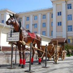 Апарт-отель 365 СПБ Студия с различными типами кроватей фото 5