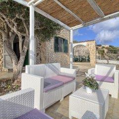 Отель Scogliera del Gabbiano Италия, Гальяно дель Капо - отзывы, цены и фото номеров - забронировать отель Scogliera del Gabbiano онлайн фото 8