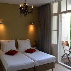 Alp Hotel Amsterdam 2* Стандартный номер фото 14