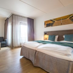 Radisson Blu H.C. Andersen Hotel, Odense комната для гостей фото 4