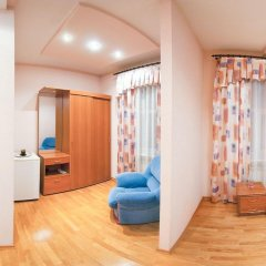 Гостиница Классик Томск 3* Полулюкс разные типы кроватей фото 21