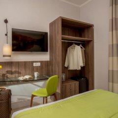 Hotel Villa Grazioli 4* Улучшенный номер с различными типами кроватей фото 7