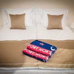 Отель Premier Fort Beach Resort 3* Апартаменты разные типы кроватей фото 10