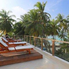 Kaani Beach Hotel бассейн фото 3