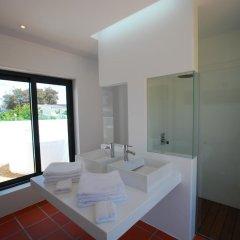 Отель Comporta Villas & Suites ванная