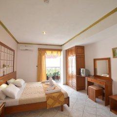 Отель Angelina Hotel & Apartments Греция, Корфу - отзывы, цены и фото номеров - забронировать отель Angelina Hotel & Apartments онлайн комната для гостей фото 2