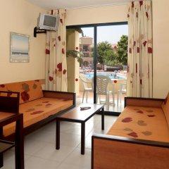 Hotel Puente Real 4* Апартаменты с различными типами кроватей фото 3