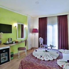 Ayasultan Hotel 3* Стандартный семейный номер с двуспальной кроватью