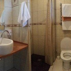 Гостиница Noteburg ванная